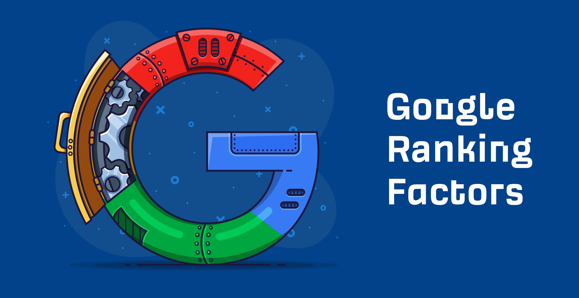 Google-Ranking-Factors-Venkatesh-Soubbarayalu